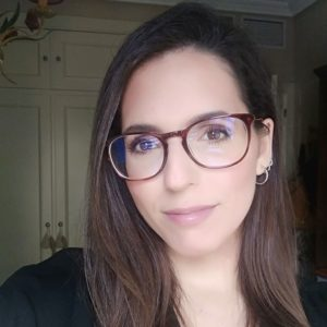 Cristina Nuevo Gallardo