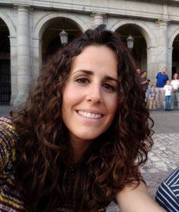 Cristina Ojalvo Guiberteau