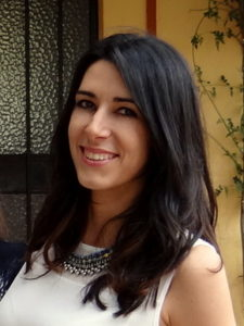 Cristina Soriano