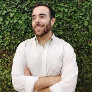 Carlos Salvador Díaz