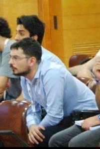 Jorge Martín