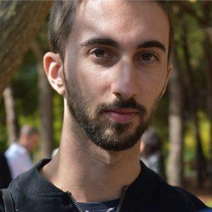 Daniel Romero