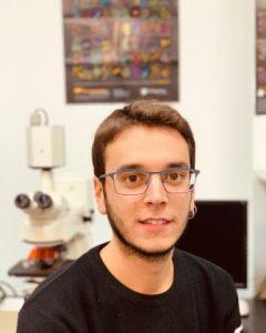 Sergio Garrido