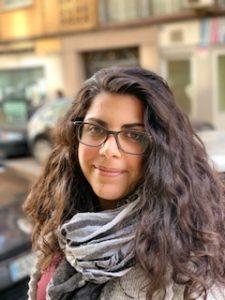 Selene Díaz