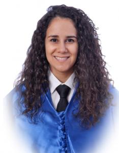 Claudia Rejano
