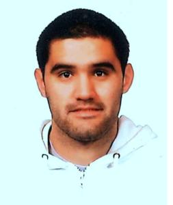 Carlos Pérez Izquierdo