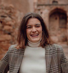 Irene Moreno Montero