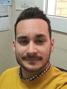 Alejandro Platero