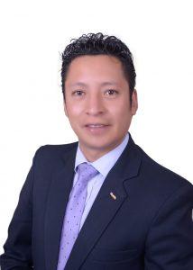 Iván Pacheco