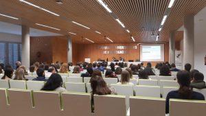 Presentación ADUEx y propuestas de mejora para estudios de doctorado