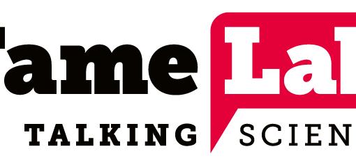 Logo FameLab 2019
